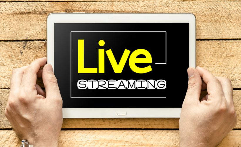 streaming-tjenester